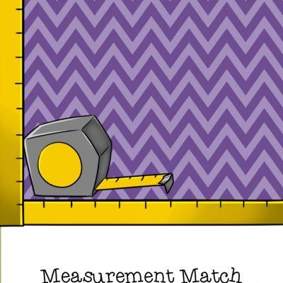 measurement-match-length