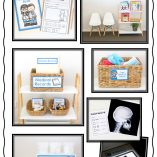 Doctors Dramatic Play Printable Set - Preview 2
