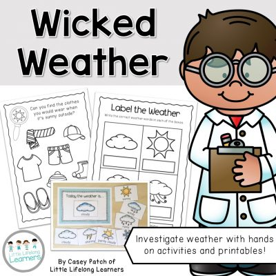 Wicked Weather Unit