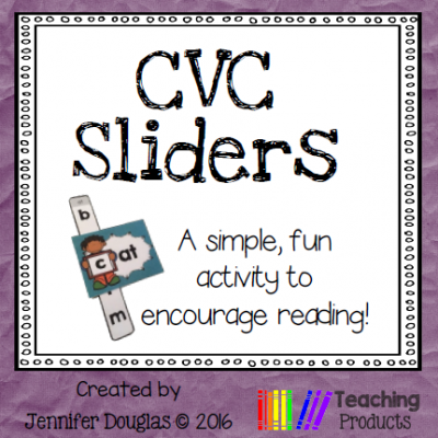 CVC Sliders 8