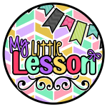 My Little Lesson ACARA Resources
