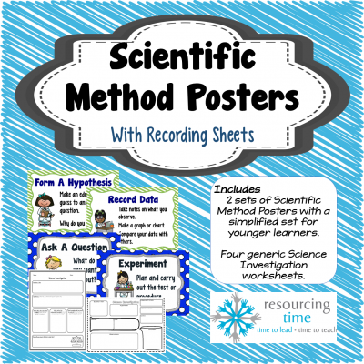 Science Method Cover