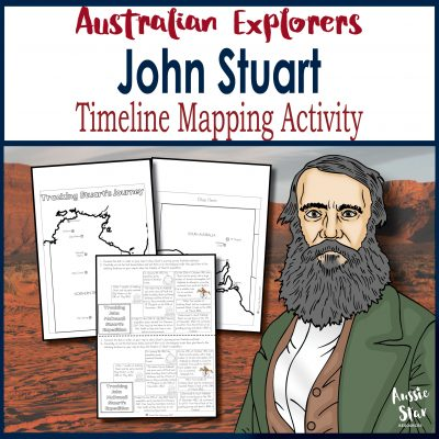 John Stuar Timeline Mapping Activity Square Cover TESTER ONLY