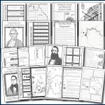 Australian Explorers Mega bundle resource
