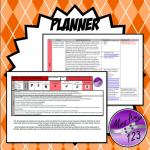 Foundation HASS places and Features Planner with ACARA outcomes