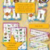 Animal Alphabet Posters preview