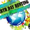 Earth Day Bunting 1